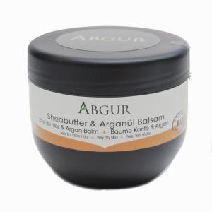 arganolie droge huid